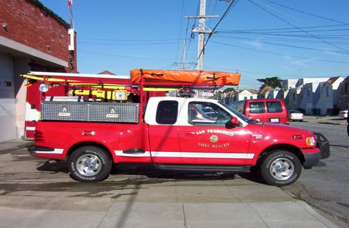This Apparatus Is Staffed With Personnel Who Are Sffdwater